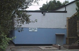 Llwynypia Boys and Girls Club