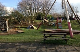 Old Quarry Adventure Playground