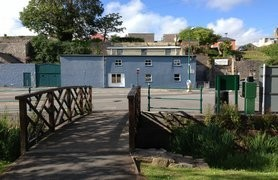 Tanyard Youth Project, Pembroke