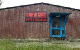Garw Boys and Girls Club,  Garw