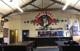 Nantymoel Boys and Girls Club, Bridgend