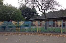 Jubilee Park Community Centre, Tipton