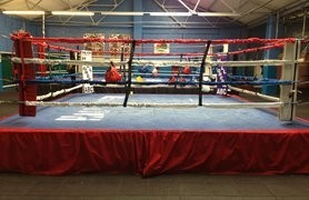 Hall Green Boxing Club, Birmingham