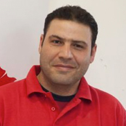 Mehdi Kalimany