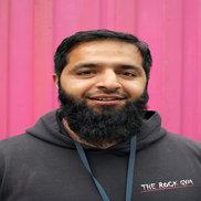 Mohammed Imran Younas